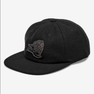 Vans Sixty Sixers Unstructured Strapback Hat